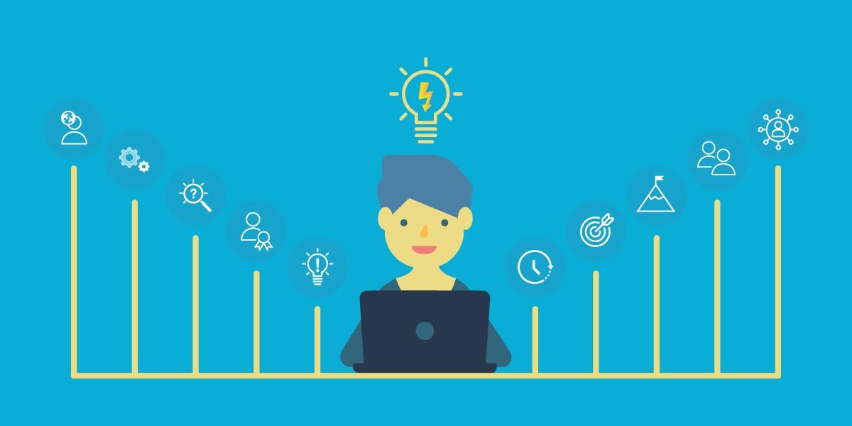 projekty innowacje w edukacji infografika