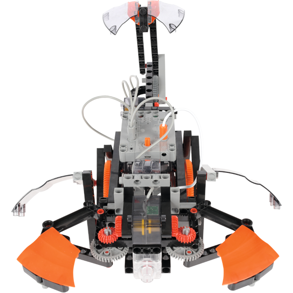 klocki gigo warsztat robotyki