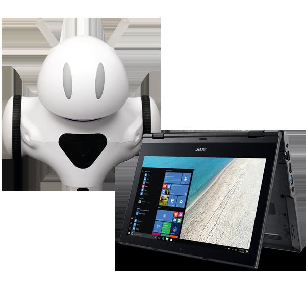 zestaw photon edu tablet