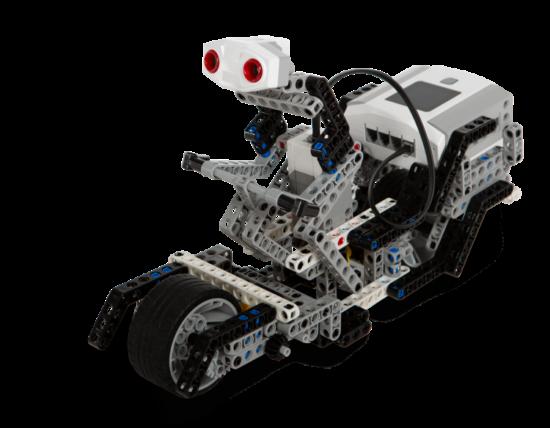 pomoce dydaktyczne robot abilix