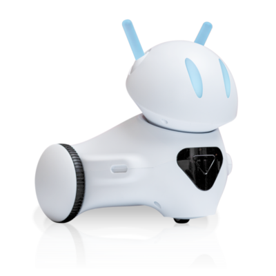 zajęcia stream robot photon edu