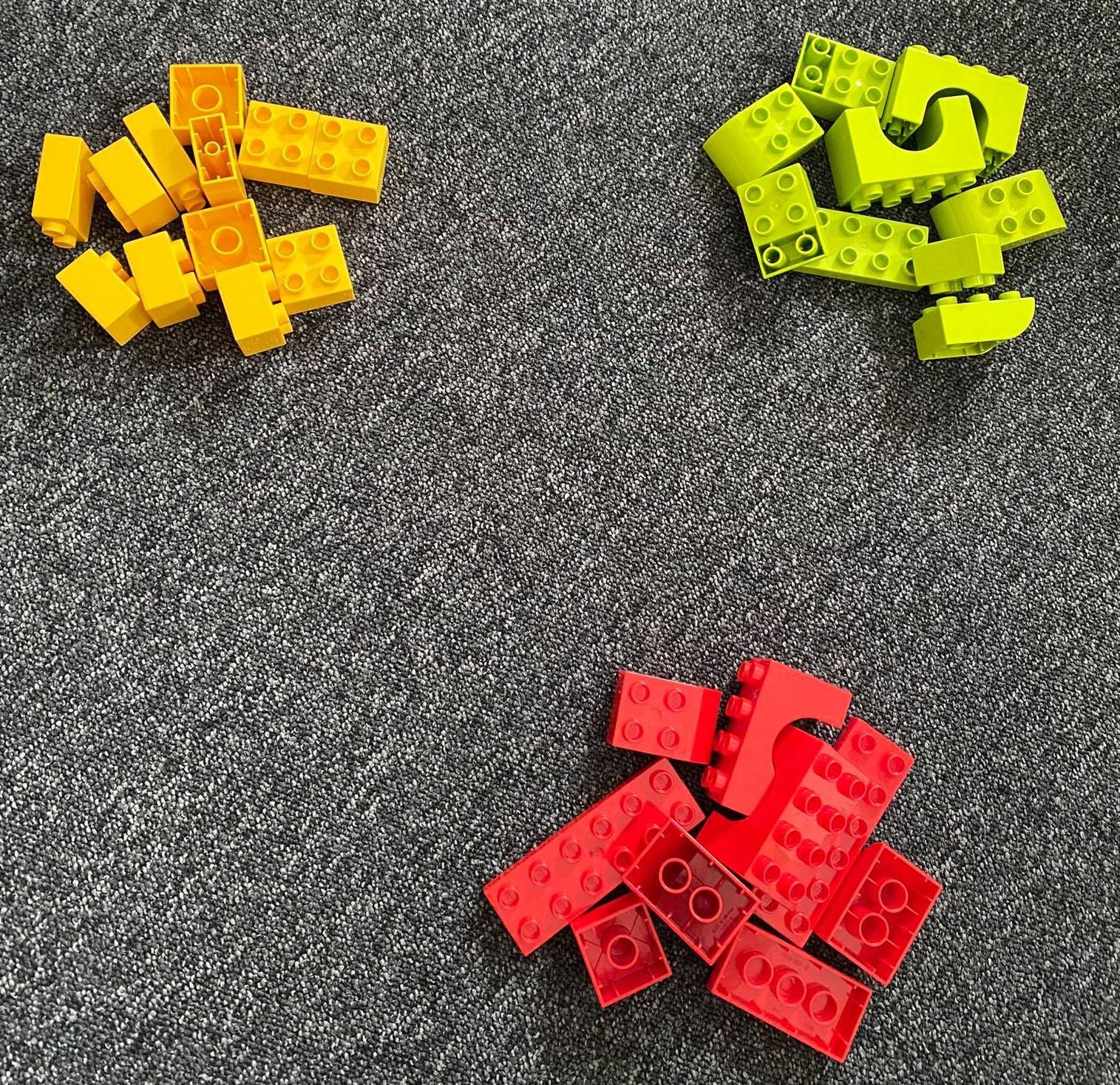 Zabawa rozwijająca kompetencje Steam u dzieci w wieku przedszkolnym i młodszych klas szkół podstawowych