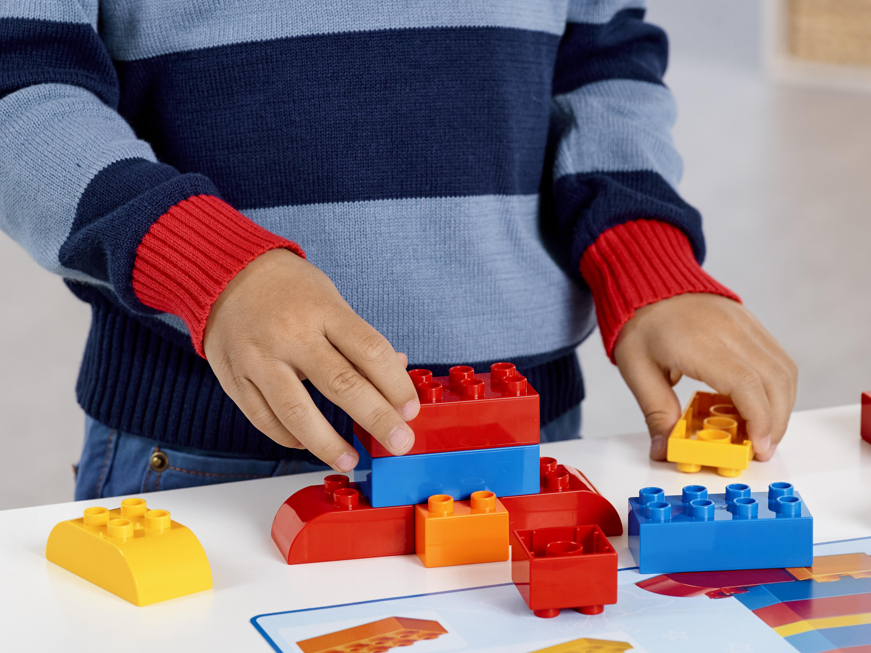 Jak rozwijać kompetencje STEAM z klockami LEGO® cz.2?