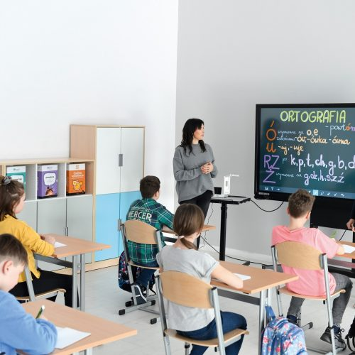 interaktywne monitory insGraf Digital ZEST5718 ZEST5736 ZEST5730